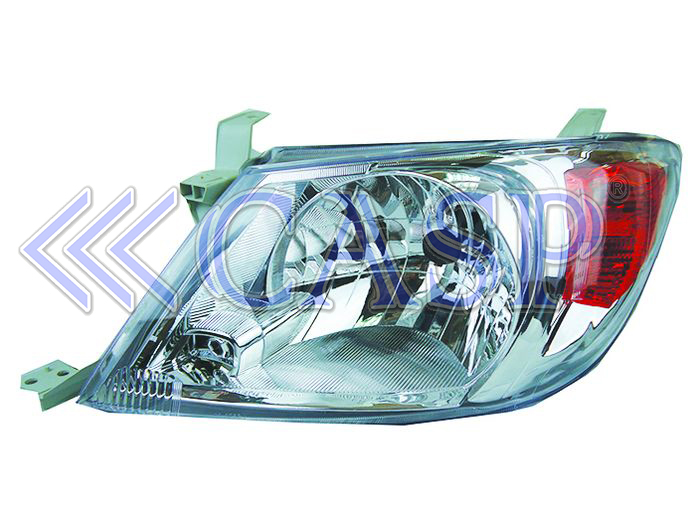 TOYOTA USA HILUX  HEAD LAMP
