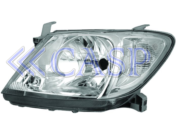 TOYOTA INDIA HILUX  HEAD LAMP