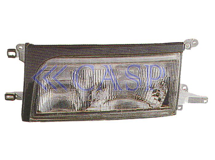 TOYOTA BB42 COASTER BB42  HEAD LAMP