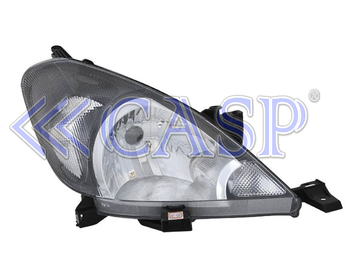 TOYOTA INDIA INNOVA KIJANG/INDIA HEAD LAMP