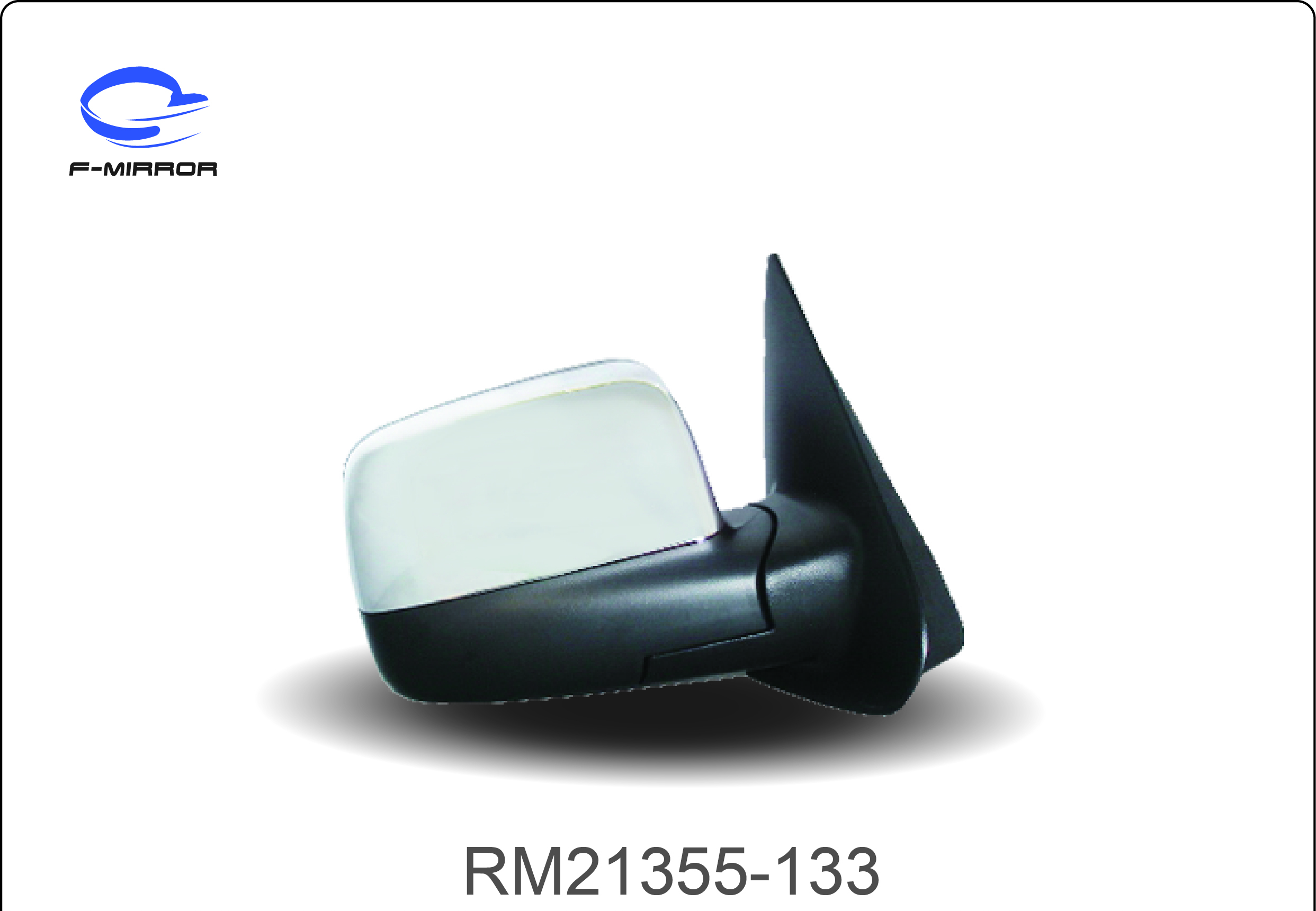 FORD RANGER  DOOR MIRROR