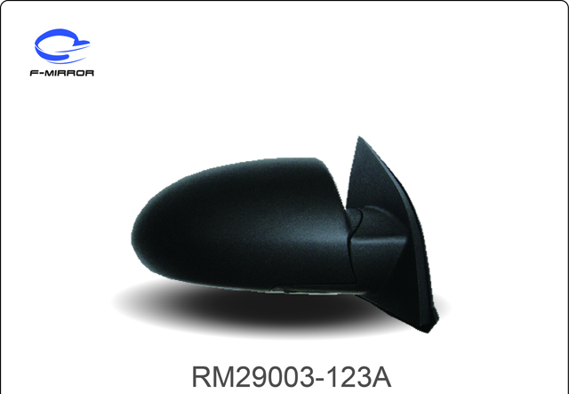 HYUNDAI ACCENT DOOR MIRROR