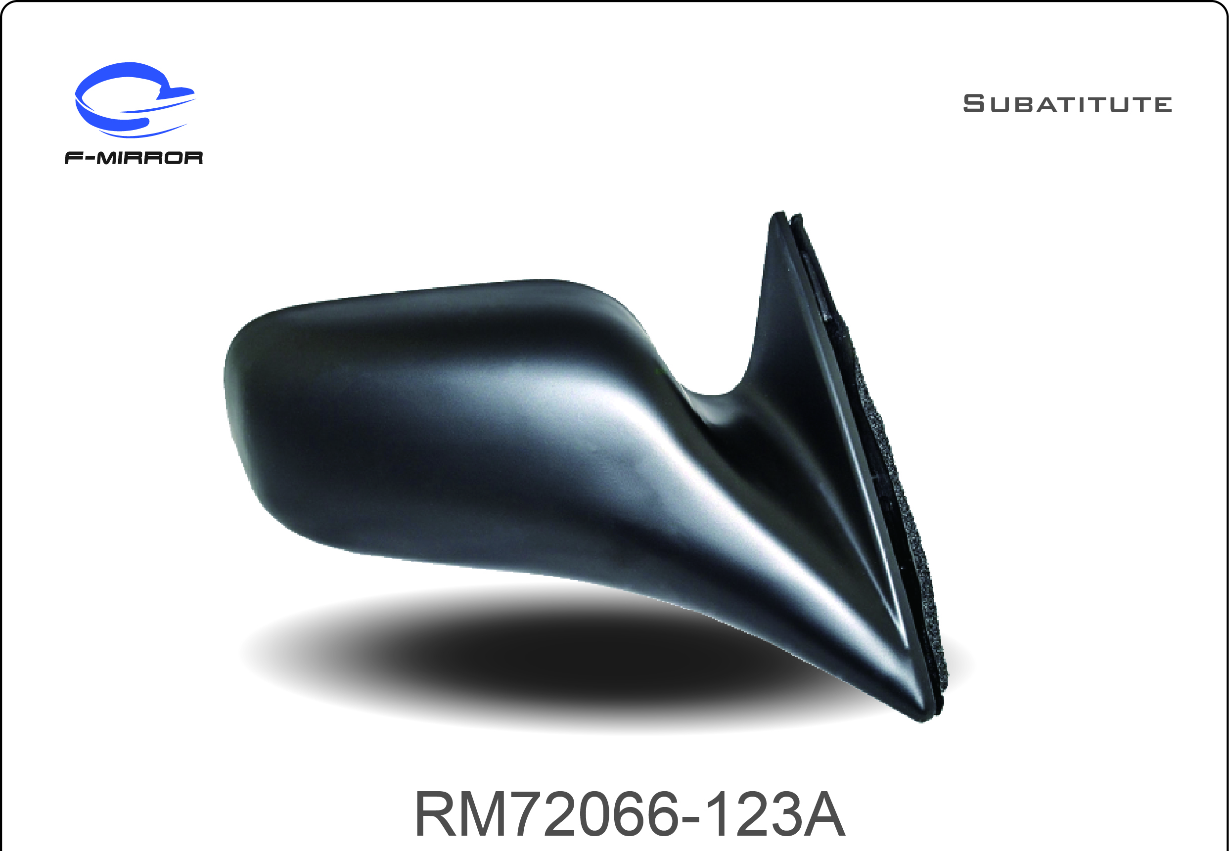 TOYOTA LIMITED SPORT MODEL CAMRY  DOOR MIRROR