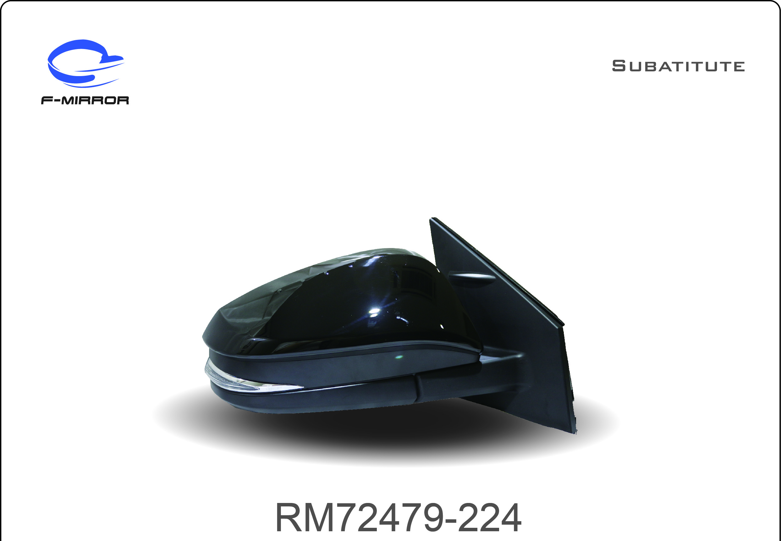 TOYOTA SR5 MODEL RAV4  DOOR MIRROR